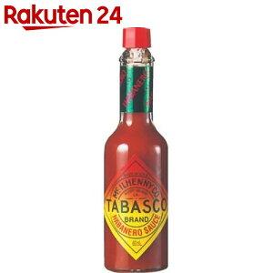 タバスコ ハバネロソース