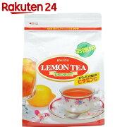 レモンティー 名糖産業 フレーバー