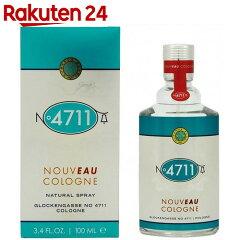 4711ヌーヴォコロン100ml(EDC・SP)