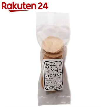 おからクッキー しょうが 9枚【stamp_cp】【stamp_006】