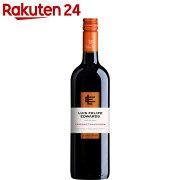 ルイスフェリペエドワーズ カベルネソーヴィニヨン 赤ワイン