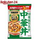 グリコ DONBURI亭 中華丼 160g×3袋