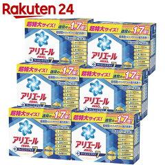 【ケース販売】アリエールサイエンスプラス7粉末1.5kg×6個