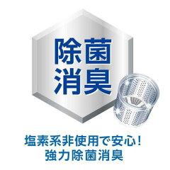 【ケース販売】アリエールサイエンスプラス洗たく槽クリーナー250g×12個4枚目
