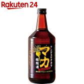 陶陶酒 マカ・ストロング 720ml【楽天24】[陶陶酒 薬味酒 お酒]