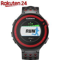 GARMIN(ガーミン)ForeAthlete220JBlackRed(日本正規品)114764