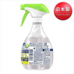 ファブリーズダブル除菌緑茶成分入り本体370ml+つめかえ用320ml×2個2枚目