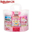 アイクレオのバランスミルク 800g×2缶セット(スティックタイプ5本付)【楽天24】[アイクレオ フォローアップミルク(粉末)]