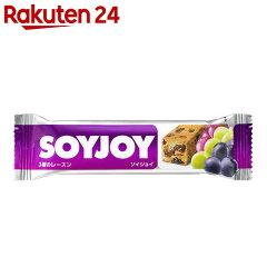 SOYJOY(ソイジョイ)3種のレーズン30g