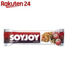 【ケース販売】SOYJOY(ソイジョイ)黒糖&サンザシ30g×48本