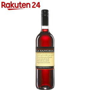 ボデガス スピーデ ラ・サングリア 赤ワイン ぶどう酒