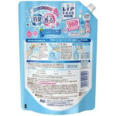 ボールドプラチナクリーンプラチナピュアクリーンの香り詰替用超特大1.26kg×2個入2枚目