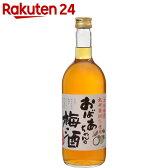 国盛 おばあちゃんの梅酒 14% 720ml【楽天24】[国盛 梅酒]【B_ALC1201】