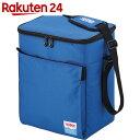 サーモス ソフトクーラー 15L ブルー REF-015 BL【楽天24】[サーモス(THERMOS) 保冷バッグ]【thbr】【thbr10】