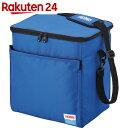 サーモス ソフトクーラー 20L ブルー REF-020 BL【thb...