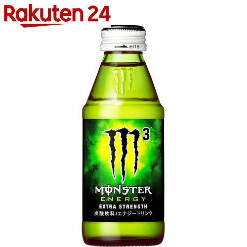 モンスター エナジー M3 150ml×24本【24】【ケース販売】[モンスターエナジー エナジードリンク]