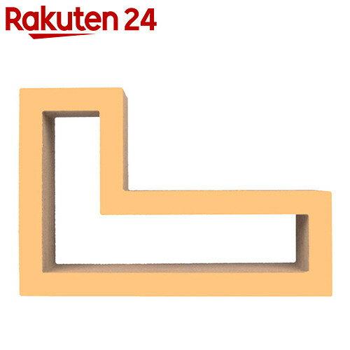 KATRIS(キャトリス) KATRISシェイプ シェイプL(エル) PTKT005【24】[KATRIS(キャトリス) 猫爪とぎ(爪磨き)]
