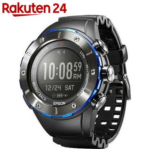 エプソン WristableGPS for Trek マウンテンサファイア MZ500MS【24】[エプソン(EPSON) 腕時計]:24