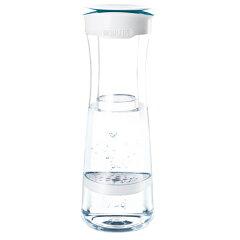 ブリタ浄水機能付きカラフェフィル&サーブ(1.3L)ホワイトティールBJ-SWT2枚目