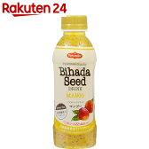 Bihada Seed Drink マンゴー 200ml【楽天24】【あす楽対応】[Sawasdee バジルシード]