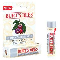 バーツビーズ リップバームスティック ウルトラコンディショニング4.25g(正規輸入品)/Burts Bee...