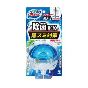 小林製薬 液体ブルーレットおくだけ除菌EX スーパーミント