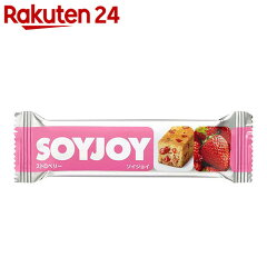 SOYJOY(ソイジョイ)ストロベリー30g