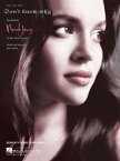 Don't Know Why Sheet Music【電子書籍】[ Norah Jones ]