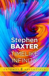 Timelike Infinity【電子書籍】[ Stephen Baxter ]