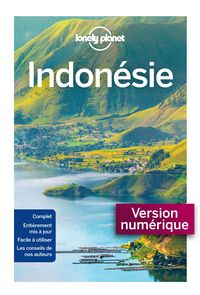 Indon?sie 7ed【電子書籍】[ LONELY PLANET FR ]
