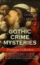 GOTHIC CRIME MYS...