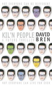 Kil'n People【電子書籍】[ David Brin ]