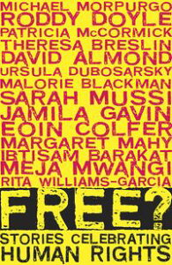 Free?Stories Celebrating Human Rights【電子書籍】[ Amnesty International UK ]
