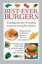 Best-Ever Burger...