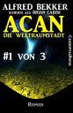 Acan - die Weltr...