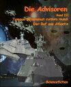 楽天Kobo電子書籍ストアで買える「Die Advisoren Band IIITempus determinat cursum mundi - Der Ruf aus Atlantis【電子書籍】[ Mader Justin und gaby.merci ]」の画像です。価格は238円になります。