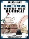 楽天Kobo電子書籍ストアで買える「Ellen Hart Presents Malice Domestic 15: Mystery Most Theatrical【電子書籍】[ Shawn Reilly Simmons ]」の画像です。価格は8円になります。