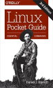 Linux Pocket GuideEssential Commands【電子書籍】[ Daniel J. Barrett ]