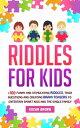 Riddles For Kids...