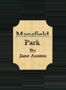 Mansfield Park【電子書籍】[ Jane Austen ]
