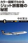 カラー図解でわかるジェット旅客機の秘密なぜ旅客機は宙返りができないの?飛行中の速度はどうやって測るの?【電子書籍】[ 中村 寛治 ]
