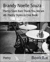 Poetry Slam Bam ...