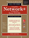 CompTIA Network+ All-In-One Exam Guide, Sixth Edition (Exam N10-006)【電子書籍】[ Mike Meyers ]