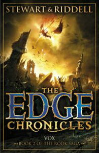 The Edge Chronicles 8: VoxSecond Book of Rook【電子書籍】[ Paul Stewart ]