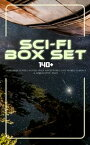 Sci-Fi Box Set: 140+ Dystopian Novels, Novels Space Adventures, Lost World Classics & Apocalyptic TalesThe War of the Worlds, The Outlaws of Mars, The Star Rover, Planetoid 127, Frankenstein, Lord of the World, The Doom of London, New At【電子書籍】