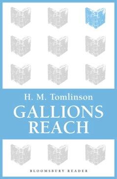 Gallions Reach【電子書籍】[ Filson Young ]