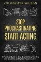 Stop Procrastina...