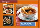 Chokchow: Singapore, Thailand and Malay Recipes【電子書籍】[ Zachary Alex ]