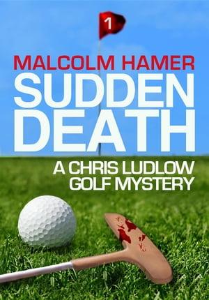 洋書, FAMILY LIFE & COMICS Sudden Death Malcolm Hamer
