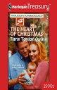 The Heart of Christmas【電子書籍】[ Tara Taylor Quinn ]
